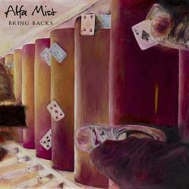 ALFA MIST - BRING BACKS (COLOURED VINYL)