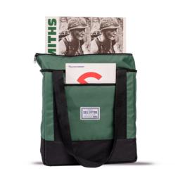 """SELEKTOR CLASSIC BAG 30 LP/12"""" GREEN"""