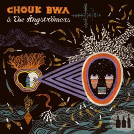 CHOUK BWA - VODOU ALE