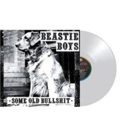 BEASTIE BOYS - SOME OLD BULLSHIT COLOURED VINYL