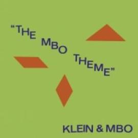 """KLEIN & MBO - MBO THEME 12"""""""