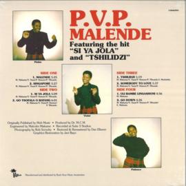 P.V.P. - MALENDE