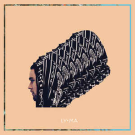 LYMA - IN BETWEEN SHIFTS 12""