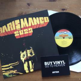 BARIS MANCO - 2023 (USED RECORD)