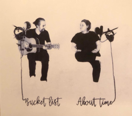 BUCKET LIST - ABOUT TIME (CD)