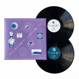 PLANET LOVE: EARLY TRANSMISSIONS 1990-95 2LP