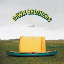 DAWN BROTHERS - CLASSIC (GOLD COLOURED VINYL)