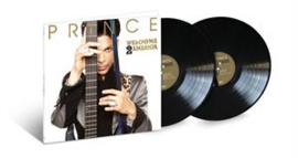 PRINCE - WELCOME 2 AMERICA 2LP