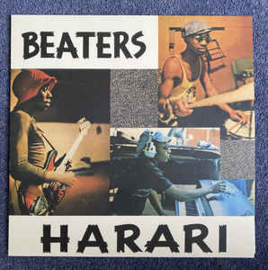 BEATERS - HARARI