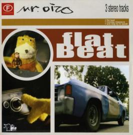 """MR. OIZO - FLAT BEAT 12"""""""