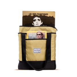 """SELEKTOR CLASSIC BAG 30 LP/12"""" SAND"""