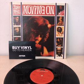 JOHN MAYALL - MOVING ON (USED RECORD)