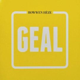 ROWWEN HEZE - GEAL 2LP