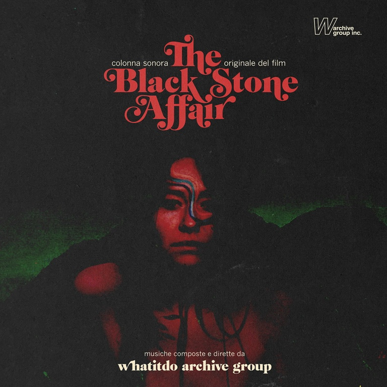 WHATITDO ARCHIVE - THE BLACK STONE AFFAIR