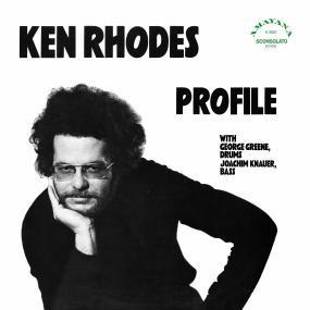 KEN RHODES - PROFILE