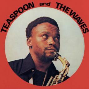 TEASPOON & THE WAVES - TEASPOON & THE WAVES