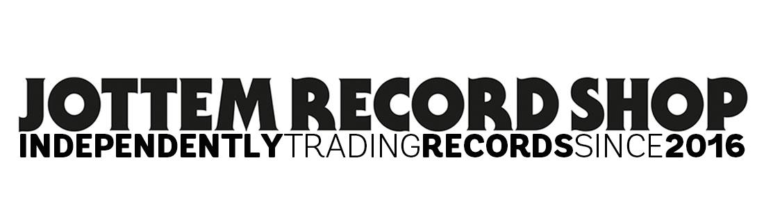 Jottem Record Shop