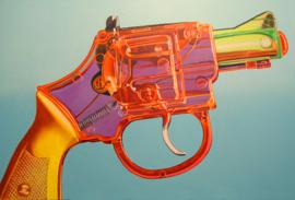 GUN 01 door Rens Benerink
