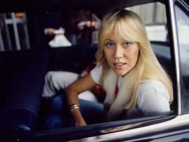 Agnetha Arrives '76