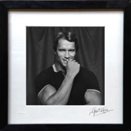 Arnold Schwarzenegger 1984