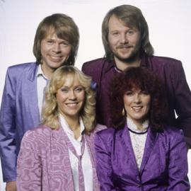 ABBA '80 Stockholm
