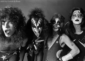 KISS - 23 mei 1976, RAI Amsterdam
