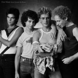 Doe Maar, september 1982  B&W