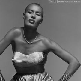 Grace Jones '78