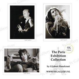 The Paris Exhibition Collection