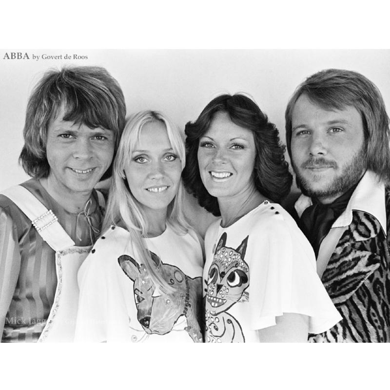 ABBA '75