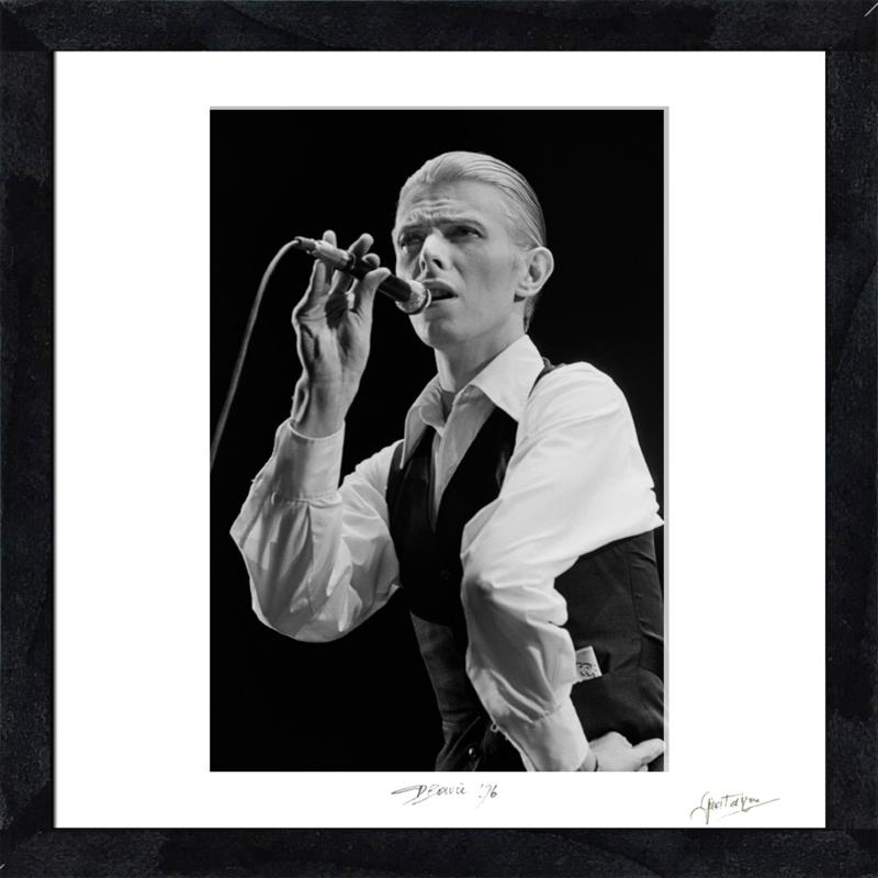 David Bowie #13