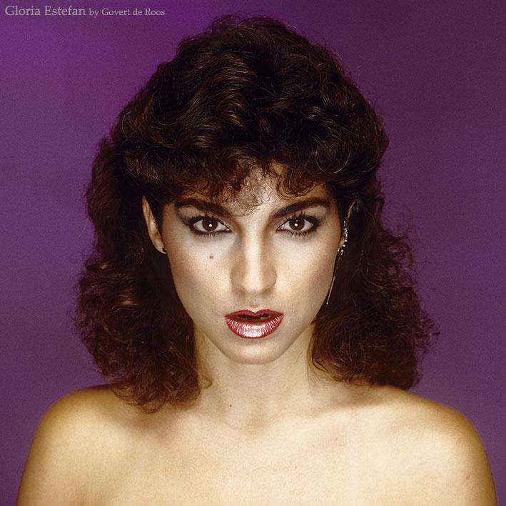 Gloria Estefan '84