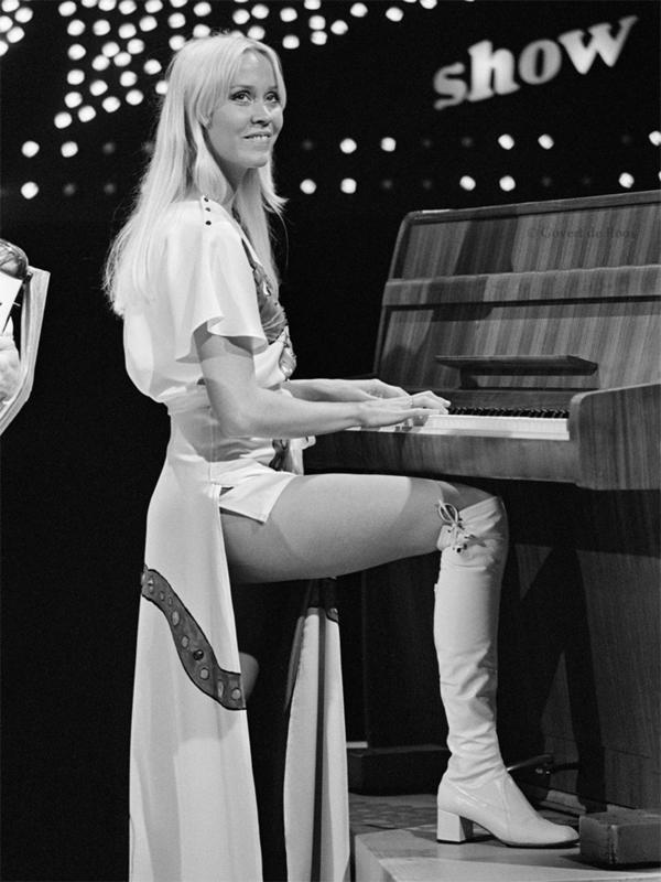 Agnetha '75