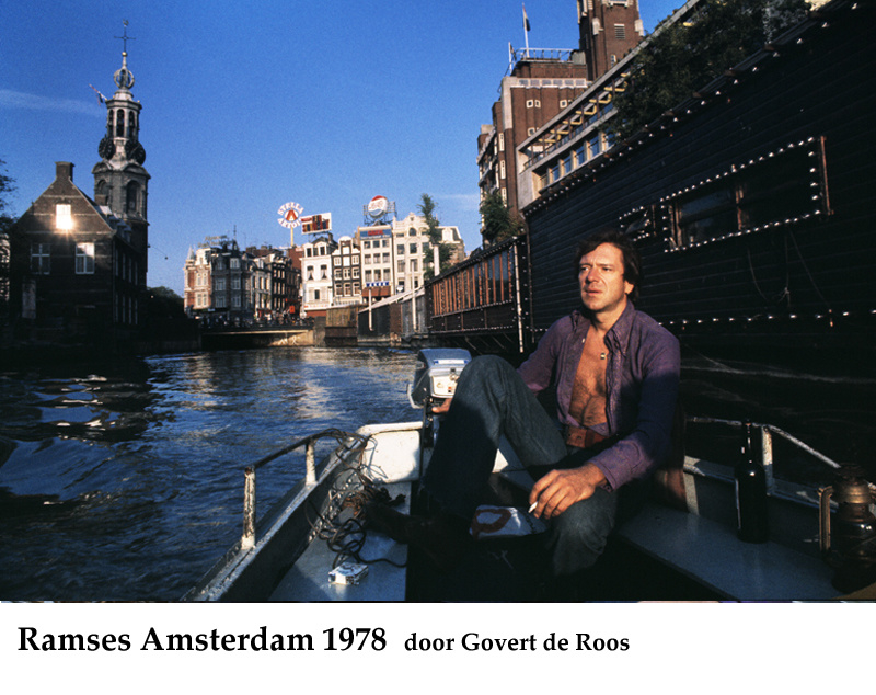Ramses Shaffy 1978