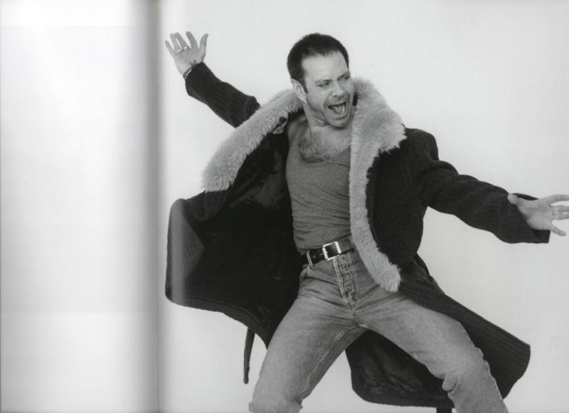 20 40 60 – Rob de Nijs gefotografeerd door Govert de Roos