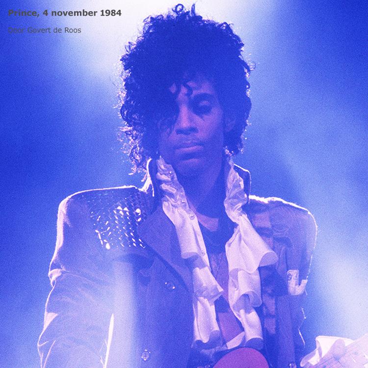 Prince '84 - The Purple One