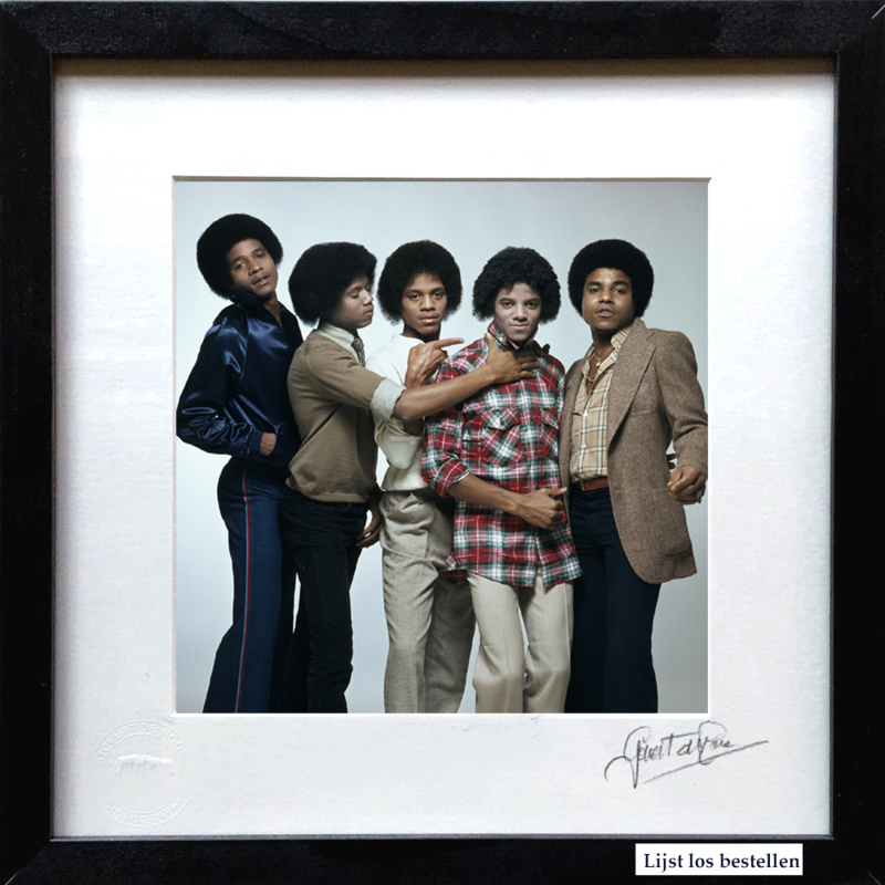 The Jacksons '79