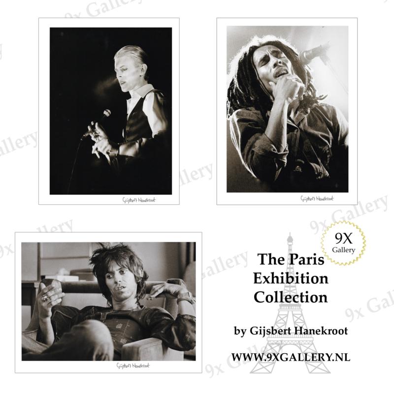 The Paris Exhibition Collection