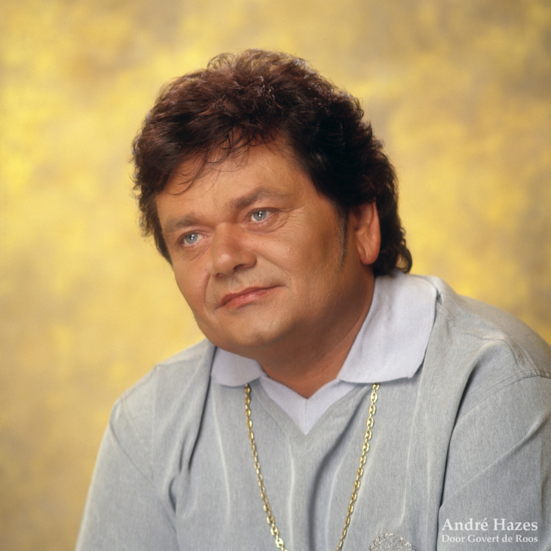 André Hazes - Mijn Gevoel 1996