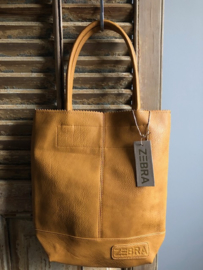 Natural bag kartel kunstleder CAMEL