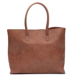 VICTORIA natural bag CAMEL
