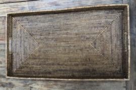 Dienblad XL rechthoekig