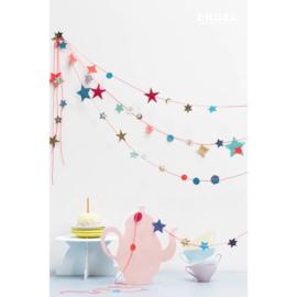 Happy stars slinger Engelpunt