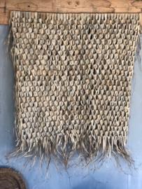 Wandhanger palmblad XL