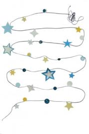 Everlasting stars slinger Engelpunt