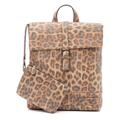LOIZA backpack  LEO