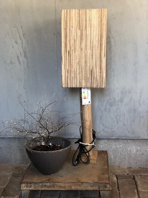 HYACINTH pendant tafellamp