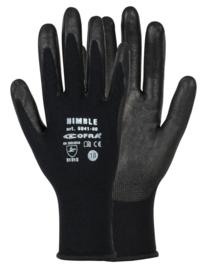 Handschoen Cofra Nimble Black - 12 Paar