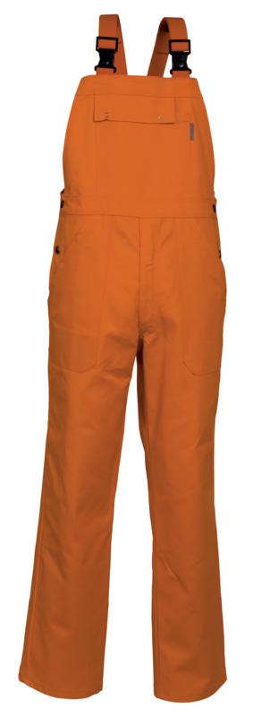 Havep Amerikaanse Overall/Bretelbroek Model 2098 Oranje