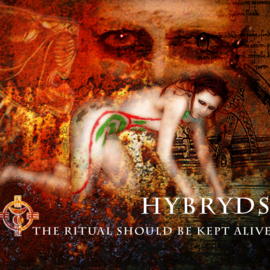 The rituals should be kept alive - Hybryds - Zoharum